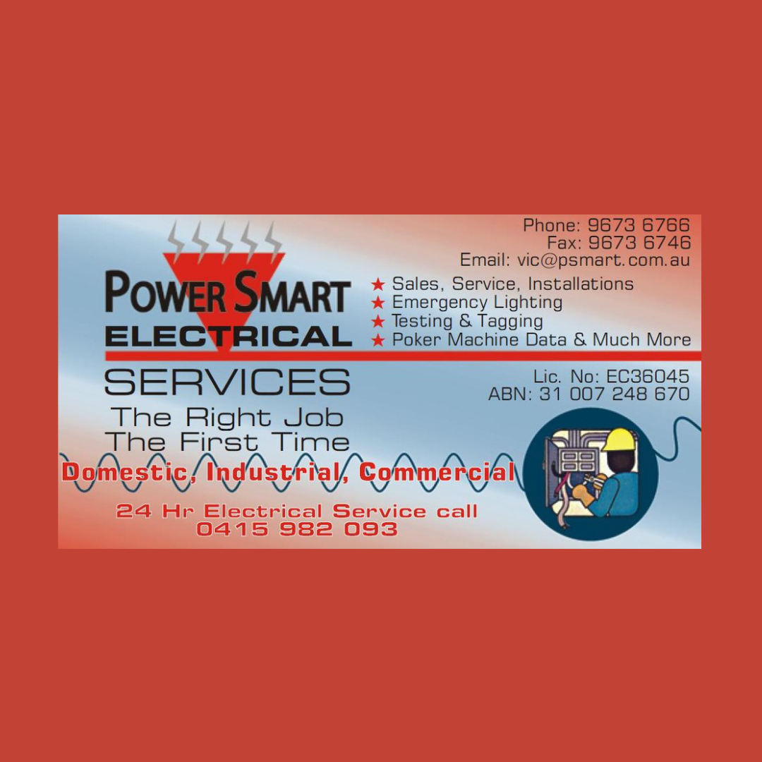 Power Smart Electrical