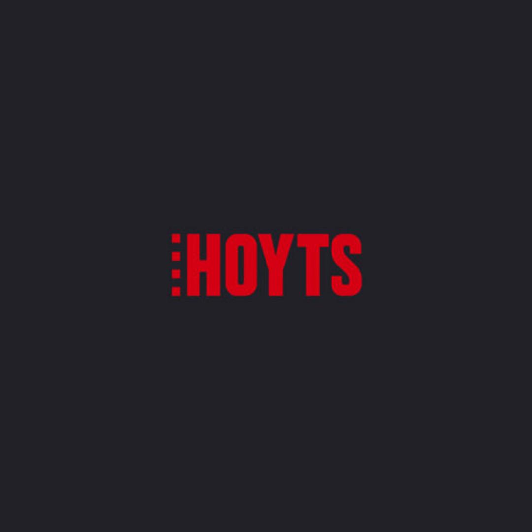 Hoyts Cinemas Penrith
