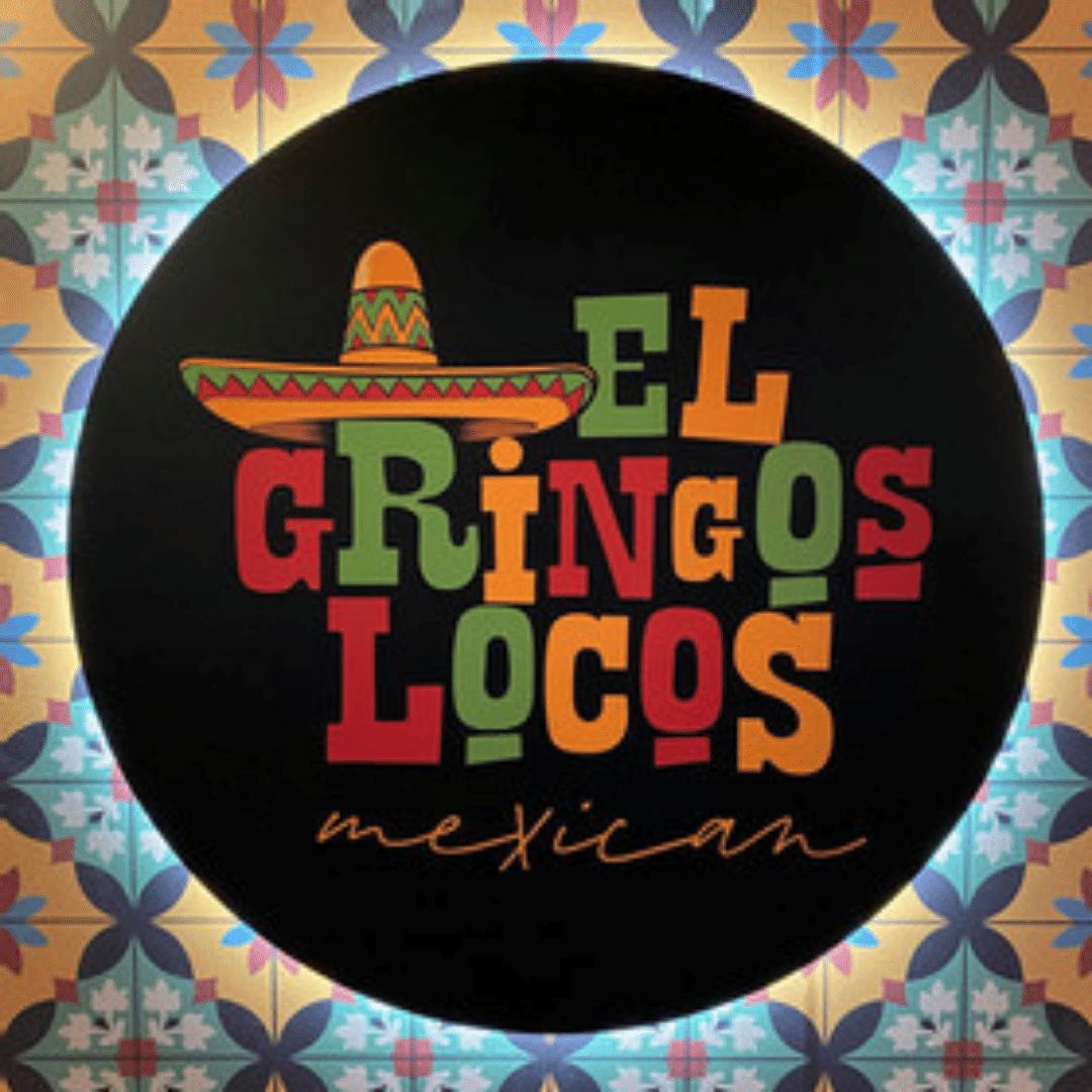 El Gringo Locos